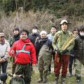 170106生物調査・保全プロジェクト