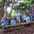5月12日 ソッカ山頂プロジェクト・三浦半島マウンテンバイク・プロジェクト