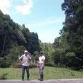 9月7日 イノシシ被害対策会議プロジェクト+大沢谷広場プロジェクト
