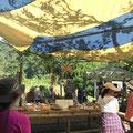 9月1日 農園管理プロジェクト