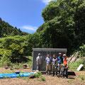 6月16日 イノシシ被害対策会議プロジェクト