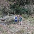 12月16日 イノシシ被害対策会議プロジェクト