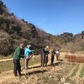 180205 農園管理プロジェクト