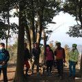 2月13日、ソッカ山頂プロジェクト