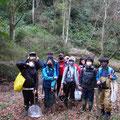 3月7日、生物保全・調査プロジェクト