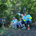 8月25日 三浦半島マウンテンバイク・プロジェクト