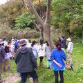4月14日 生物保全・調査プロジェクト