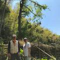 5月11日 イノシシ被害対策会議プロジェクト
