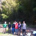 03月17日 大沢谷竹林整備プロジェクト