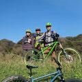 11月25日 三浦半島マウンテンバイク・プロジェクト