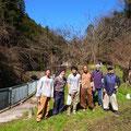 3月20日 大沢谷竹林整備プロジェクト
