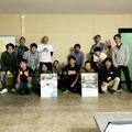 5月12日 三浦半島MTBプロジェクト