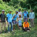 8月18日 三浦半島マウンテンバイク・プロジェクト