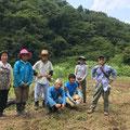 170822 農園管理プロジェクト
