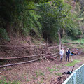 10月12日 イノシシ被害対策会議プロジェクト