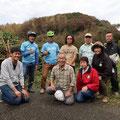 10月14日 三浦半島マウンテンバイク・プロジェクト