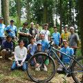 170611 三浦半島マウンテンバイク・プロジェクト