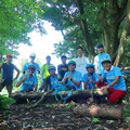 8月11日 ソッカ山頂プロジェクト