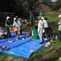 10月10日 農園管理プロジェクト