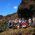 2016年01月17日、「森林づくり実践研修」協議会