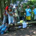 7月21日 ソッカ山頂プロジェクト