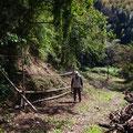10月7日 イノシシ被害対策会議プロジェクト