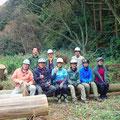 12月9日 森林づくり実践研修