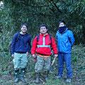 171228 生物保全・調査プロジェクト