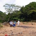 8月10日 農園管理プロジェクト