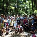 6月30日 生物保全・調査プロジェクト