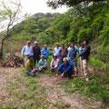 4月14日 イノシシ被害対策会議プロジェクト