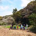 4月5日、農園管理プロジェクト+イノシシ被害対策プロジェクト