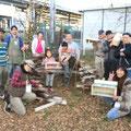 2014年11月15日、idea Lab.連携プロジェクト、第11回idea Lab.