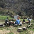 2016年03月26日、「森林づくり実践研修」協議会