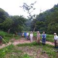 6月23日 イノシシ被害対策会議プロジェクト