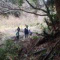 1月5日、生物保全・調査プロジェクト