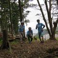 10月13日 ソッカ山頂プロジェクト+三浦半島マウンテンバイク・プロジェクト