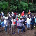 6月23日 生物保全・調査プロジェクト