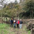 11月24日 イノシシ被害対策会議プロジェクト