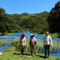 8月25日 寺前谷戸復元プロジェクト