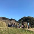 2月28日 青空共同保育「つくしとたね」連携プロジェクト