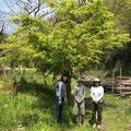 4月19日 イノシシ被害対策会議プロジェクト