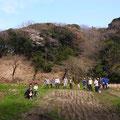 3月22日 上山口寺前谷戸復元プロジェクト