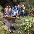 2016年03月13日、「森林づくり実践研修」協議会