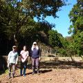 10月21日 イノシシ被害対策会議プロジェクト