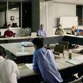 8月24日、協働調査研究会