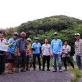 5月13日 三浦半島マウンテンバイク・プロジェクト