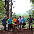 2015年05月09日、戸根山山頂プロジェクト