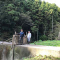 11月18日 イノシシ被害対策会議プロジェクト