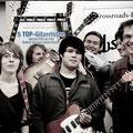 Teilnehmer des Robert Johnsen Guitarawards